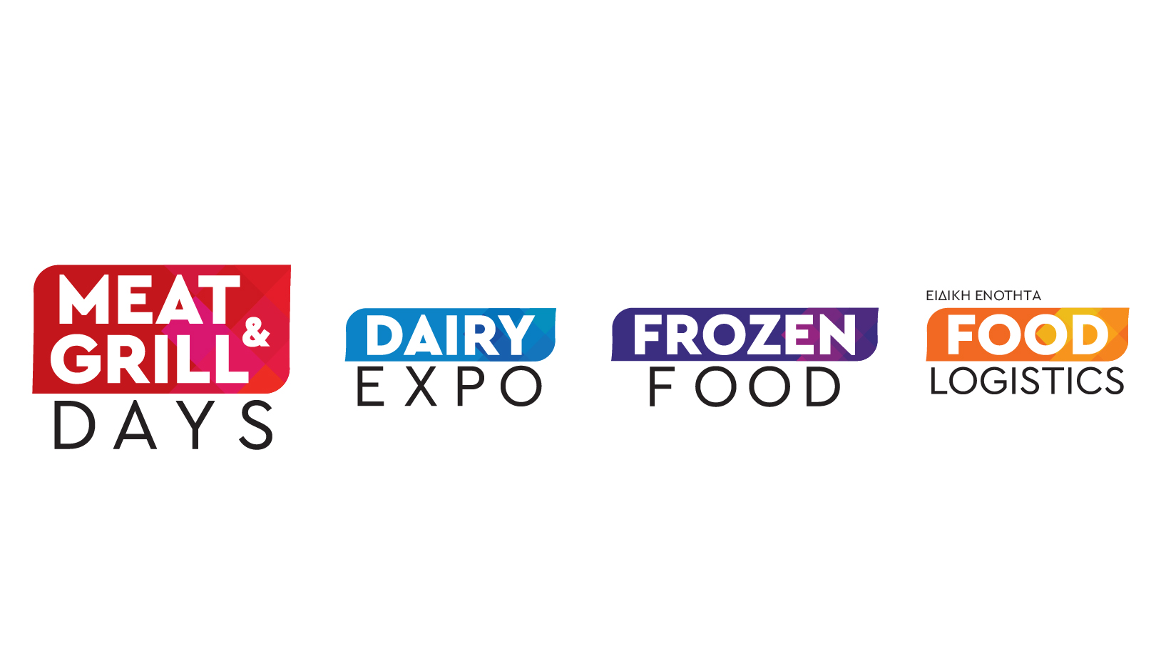 MEAT & GRILL DAYS - DAIRY EXPO - FROZEN FOOD 2020